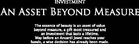 an asset beyond measure
