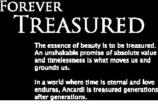 forever treasured